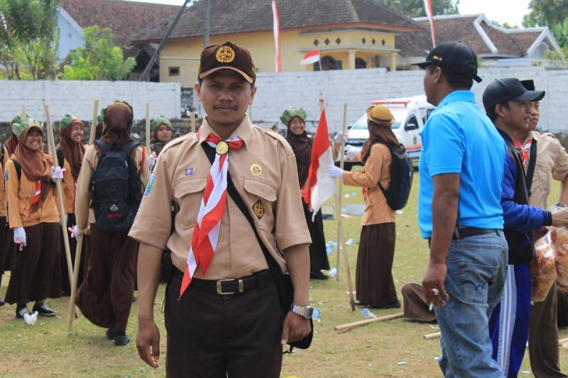 Kepala Sekolah SMK Islam An Nuuru