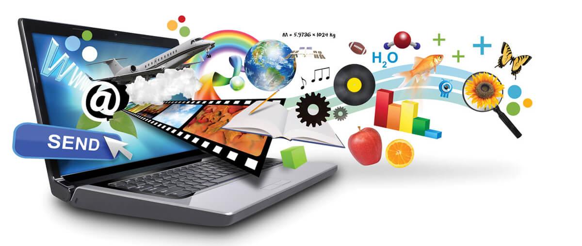 Kompetensi Keahlian Multimedia