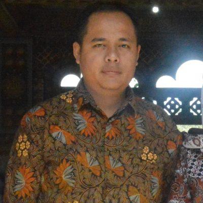 Nanang Estiawan, S.I.Kom