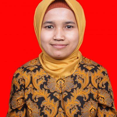 Dewi Indrawati